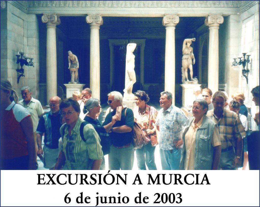 Murcia final